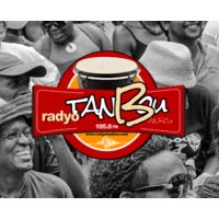 Logo of radio station Radyo Tanbou
