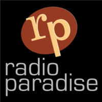 Logo of radio station Radio Paradise