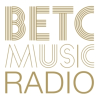 Logo of radio station BETC Music Radio