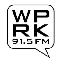 Logo of radio station WPRK 91.5 FM