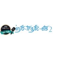 Logo of radio station Info Trafic - Ets2