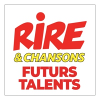 Logo of radio station Rire et Chansons Futurs Talents