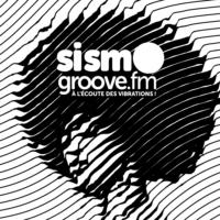 Logo of radio station SISMOGROOVE.FM