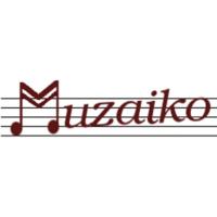 Logo de la radio Muzaiko