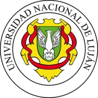 Logo of radio station Radio Universidad Nacional de Luján