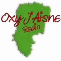 Logo of radio station Oxy J'Aisne Radio Chauny