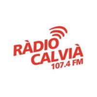 Logo of radio station Radio Calvià FM