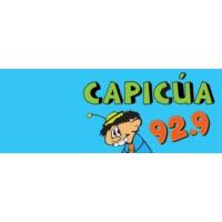 Logo of radio station Capicúa 92.9