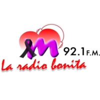Logo of radio station Radio Macarena