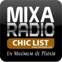 Logo of radio station Mixaradio Chic List