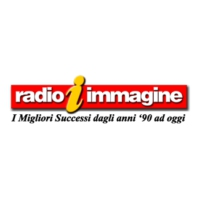 Logo of radio station Radio Immagine