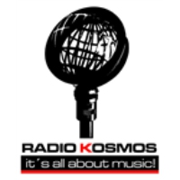 Logo of radio station Radio Kosmos