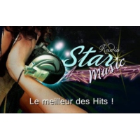 Logo de la radio starmusic