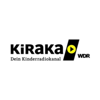 Logo of radio station WDR KiRaKa