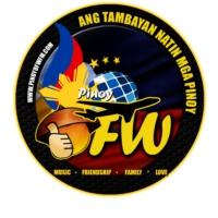 Logo of radio station Pinoyofwfm