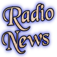 Logo of radio station Radio News