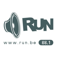 Logo of radio station RUN