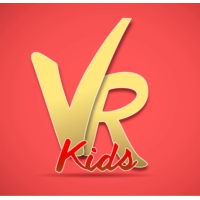 Logo of radio station Vital Radio Kids