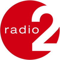 Logo of radio station Radio 2 - VRT