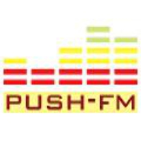 Logo of radio station Laut fm Push FM