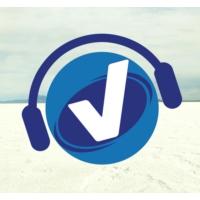 Logo de la radio Vision FM