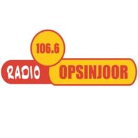 Logo of radio station Radio Opsinjoor