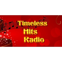 Logo of radio station Timeless hits