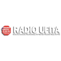 Logo of radio station Radio Ufita