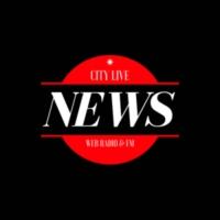 Logo of radio station Citynews