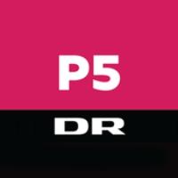 Logo of radio station DR P5 København