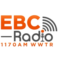 Logo of radio station EBC Radio 1170AM