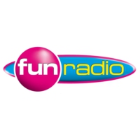 Logo of radio station Fun Radio BA