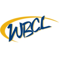 Logo of radio station WBCL Taylor University