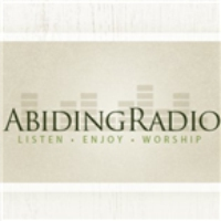 Logo of radio station Abiding Radio Sacred