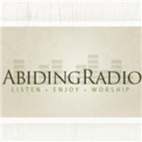 Logo de la radio Abiding Radio Sacred