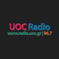 Logo de la radio UOC Radio