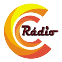Logo of radio station Rádio C Brasil