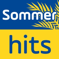 Logo of radio station ANTENNE BAYERN Sommer Hits
