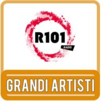 Logo de la radio R101 Grandi Artisti