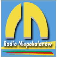 Logo of radio station Radio Niepokalanow FM