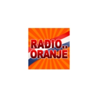 Logo of radio station Radio Oranje
