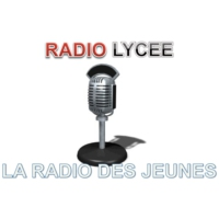 Logo of radio station Radio Lycée