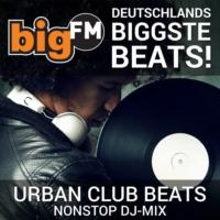 Logo de la radio bigFM Urban Club Beats