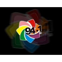 Logo of radio station Rainbow 94.1 FM