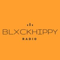 Logo de la radio BLXCKHIPPYRADIO