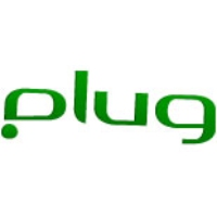 Logo de la radio PlugFM 80s and 90s