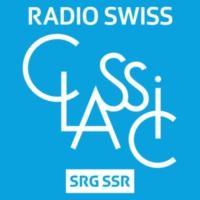 Logo de la radio Radio Svizzera Classica