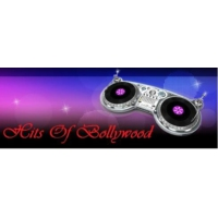Logo de la radio Hits Of Bollywood