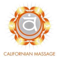 Logo of radio station Californian Massage