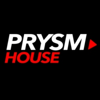 Logo of radio station Prysm House